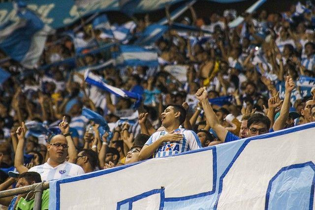 Imagem ilustrativa da notícia: Paysandu faz promoção de ingressos para reencontro com a Fiel
