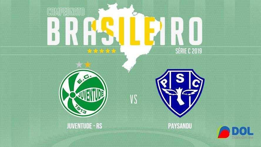 Imagem ilustrativa da notícia: Paysandu busca vitória contra o Juventude para manter o embalo