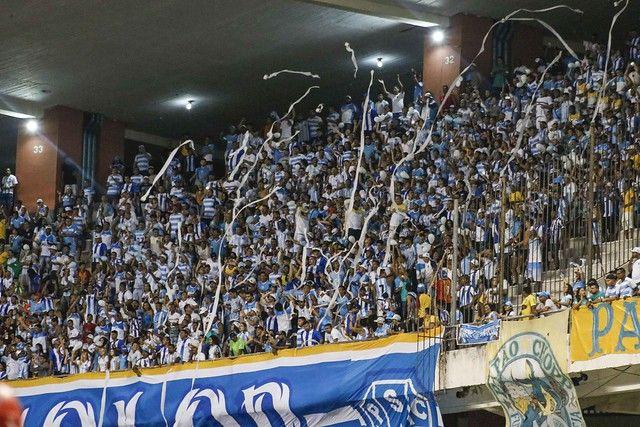 Imagem ilustrativa da notícia: Paysandu têm preços promocionais para Fiel comparecer contra o Boa Esporte-MG