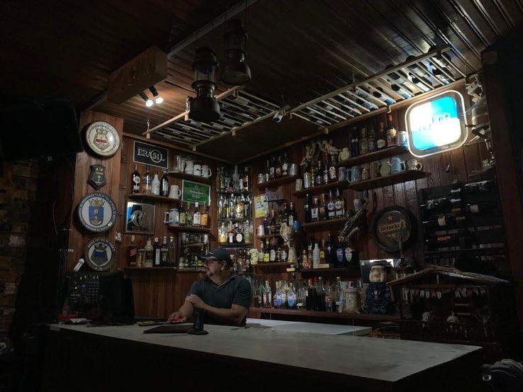Imagem ilustrativa da notícia: A Itália e um Pub na Amazônia