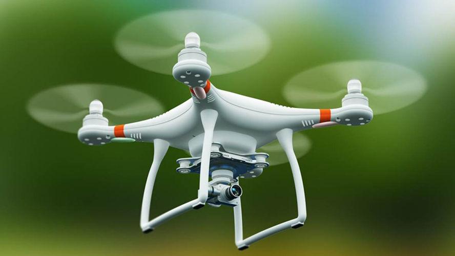Clube Drone Belém (CDB) fará as apresentações