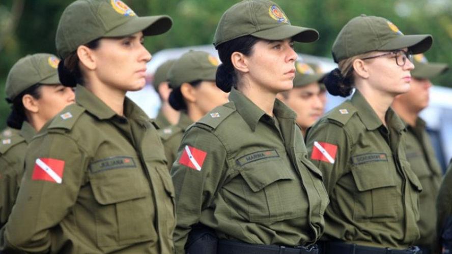 Imagem ilustrativa da notícia: Governo confirma concursosdas Polícias Militar e Civil em 2020