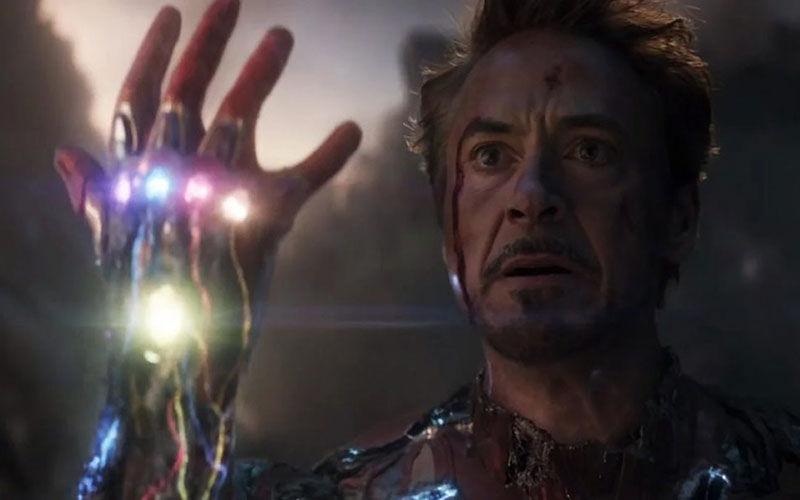 Imagem ilustrativa da notícia: Filme da Viúva Negra terá retorno de Robert Downey Jr. como Homem de Ferro