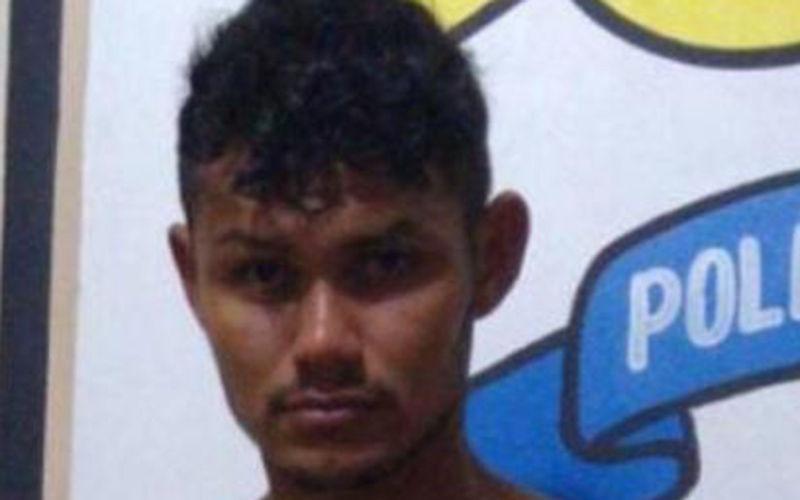 Imagem ilustrativa da notícia: Acusado de participar da tentativa de homicídio de subtenente em Belém é preso