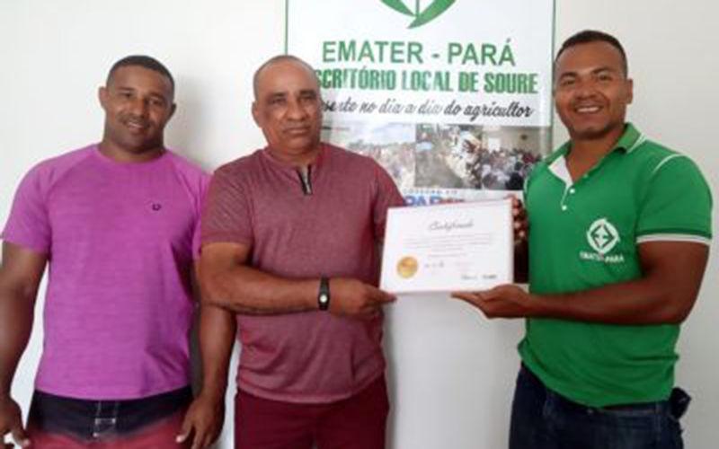 Imagem ilustrativa da notícia: Queijo do Marajó ganha medalha de ouro em premiação nacional
