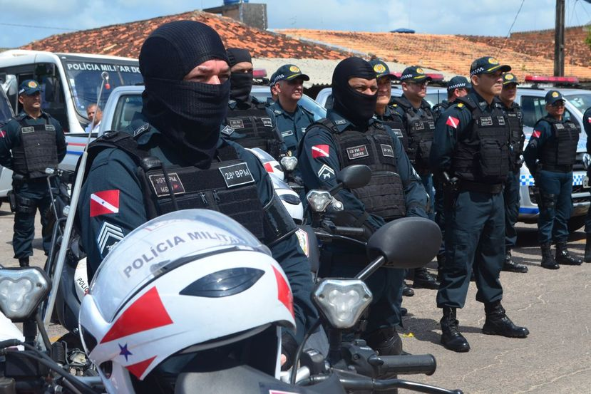 Imagem ilustrativa da notícia: Bairro doBenguí está há quase três meses sem crimes violentos, diz Segup