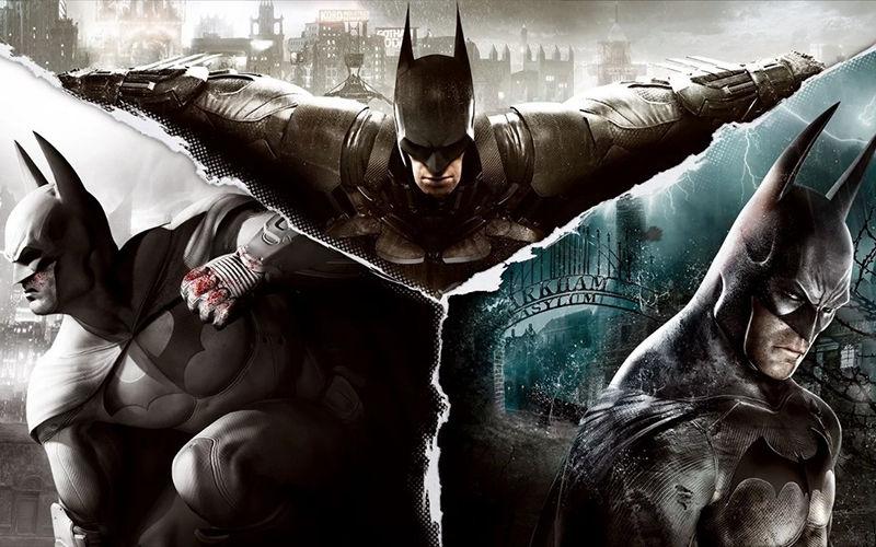 Imagem ilustrativa da notícia: Jogos do Batman estão gratuitos para o PC. Saiba como jogar