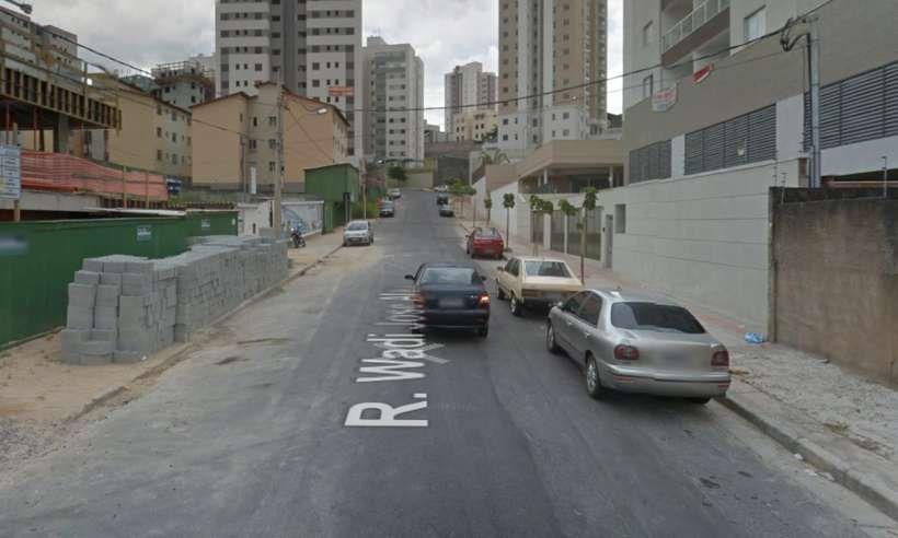 Acidente aconteceu em Belo Horizonte