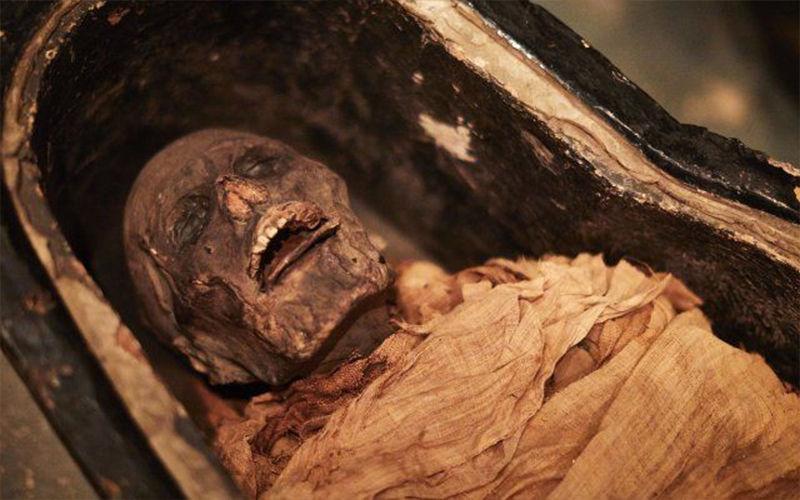 Imagem ilustrativa da notícia: A voz dos mortos: cientistas recriam voz de múmia de 3 mil anos. Ouça!