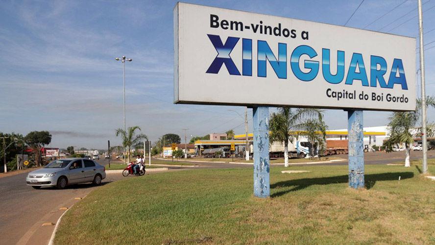 O último concurso da Prefeitura de Xinguara foi realizado em 2009. Na época ofertou  1.239 vagas distribuídas em diversos níveis de escolaridade.
