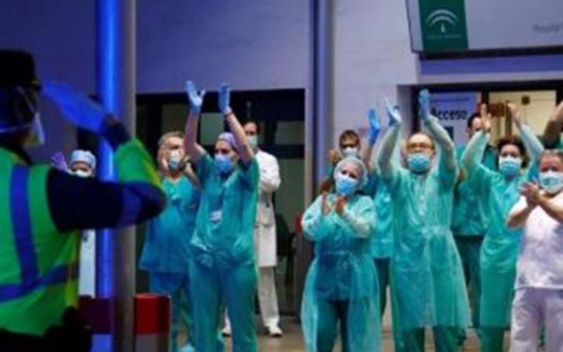 O Governo Federal atualizou os números do novo coronavírus  no país.