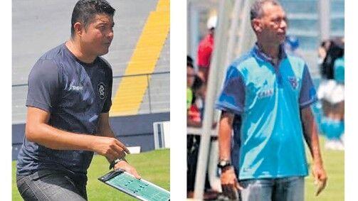 Técnicos John Fabrício (Remo) e Aylton Costa (PSC) garantem que base da dupla Re-Pa segue mantida e sendo acompanhada