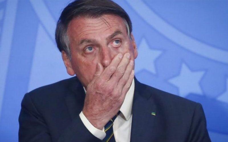 Jair Bolsonaro falou 34 palavrões durante a reunião ministerial.