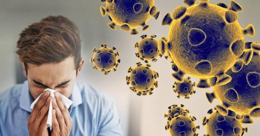 Imagem ilustrativa da notícia: Homem de 30 anos de Belém é o 20º caso de coronavírus no Pará