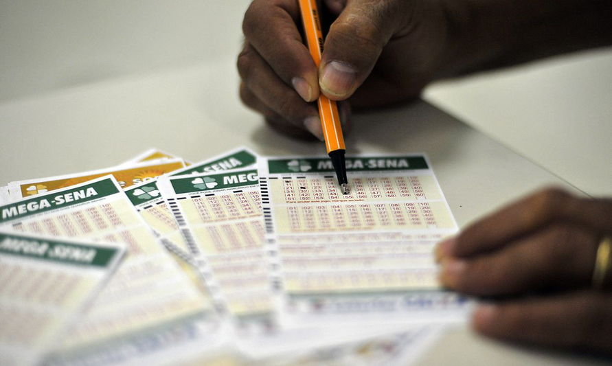 Jogos podem ser feitos até às 18h de amanhã na maioria das lotéricas