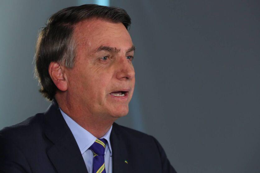 Imagem ilustrativa da notícia: Bolsonaro viaja para participar do enterro de paraquedista
