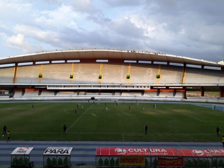 Imagem ilustrativa da notícia: Reunião pode confirmar data para volta do Campeonato Paraense