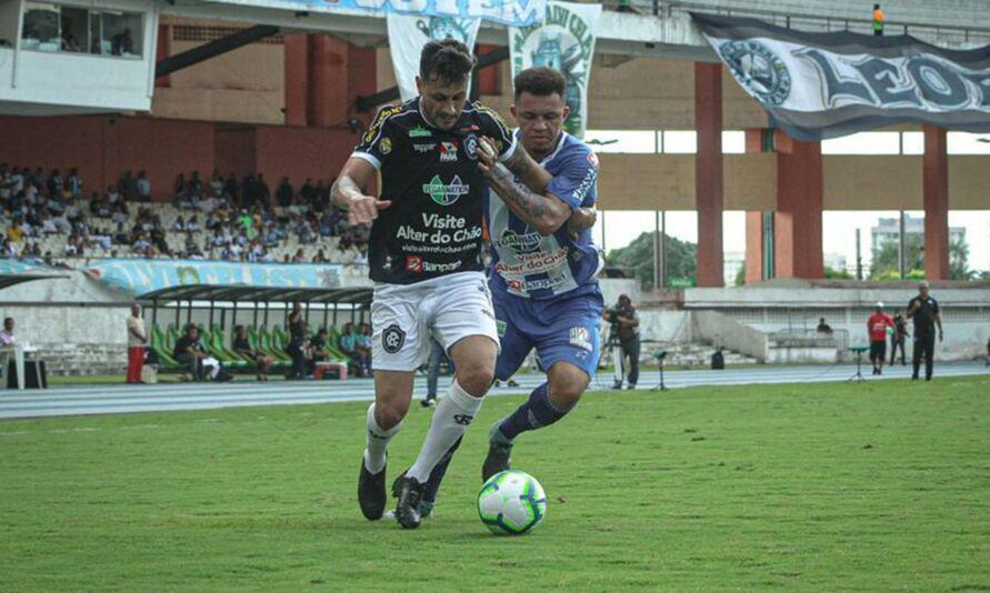 Imagem ilustrativa da notícia: Eduardo Ramos elogia novos reforços do Leão. 'Grupo mais forte'