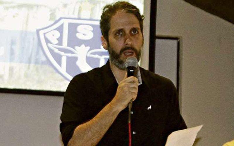 Imagem ilustrativa da notícia: Presidente bicolor comenta fimdo Parazão e nova pré-temporada
