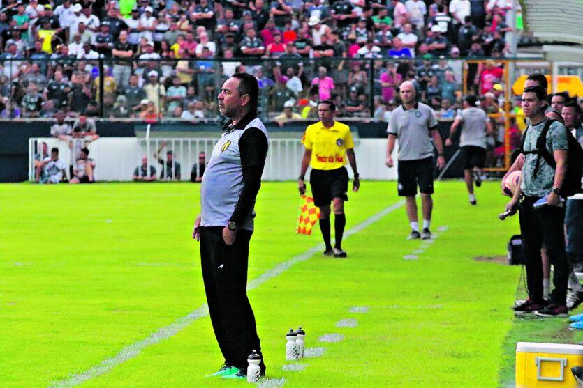 Artur Oliveira afirma que o Japiim tem uma boa estrutura para que se faça um melhor controle dos atletas