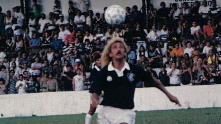 Imagem ilustrativa da notícia: Quarentena DOL: Remo vence Santa Cruz-PE pela Série A de 93