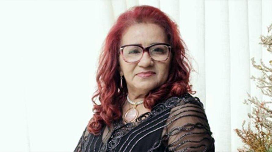 Imagem ilustrativa da notícia: Som e saudade: assista a última live de Cleide Moraes