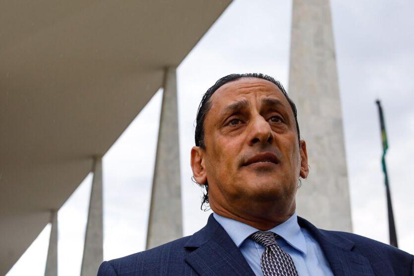 Imagem ilustrativa da notícia: Advogado de Bolsonaro, Wassef já foi envolvido em caso de sacrifício de criança