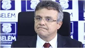 Imagem ilustrativa da notícia: Zenaldo compra 3 vezes mais luvas que a população de Belém