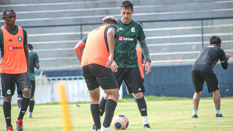 """Imagem ilustrativa da notícia: """"Estamos bem preparados"""", avisa Eduardo Ramos"""