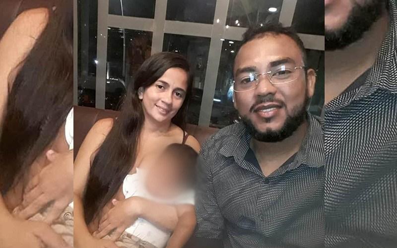 Imagem ilustrativa da notícia: Homem que matou esposa com facada em Belém se entregou em avenida