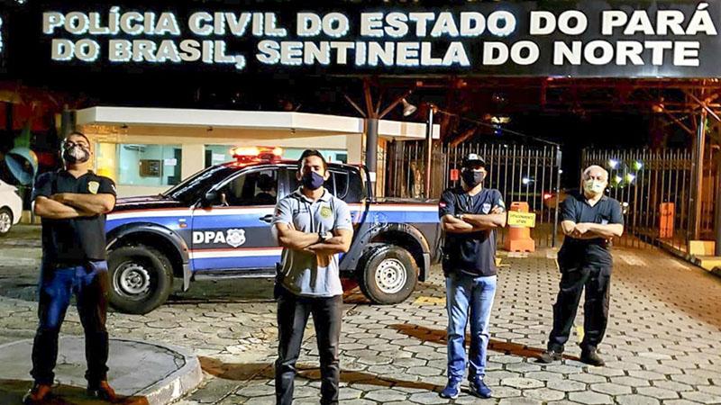 Só para a Polícia Civil serão ofertadas cerca de 1.500 vagas para os cargos de delegado, escrivão e papiloscopista