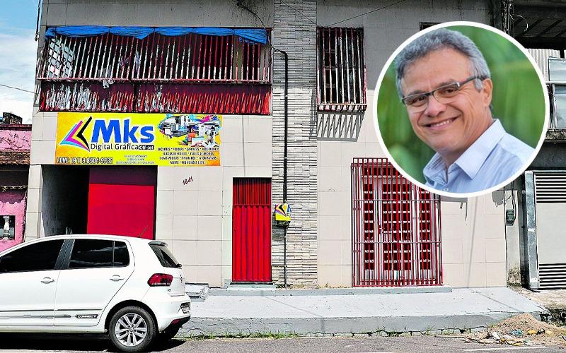 Imagem ilustrativa da notícia: Zenaldo comprou respiradores mais caros do Brasil em uma gráfica de Ananindeua