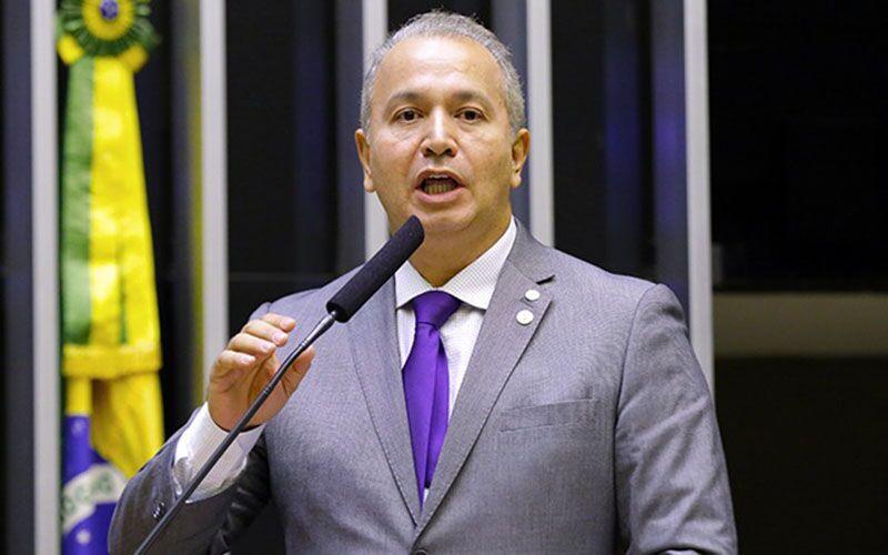 Imagem ilustrativa da notícia: Deputado destaca apoio à profissionais de saúde atuando no Pará
