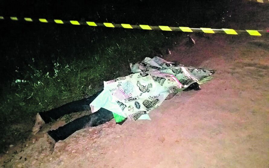 Imagem ilustrativa da notícia: Polícia investiga assassinato em Santo Antônio do Tauá