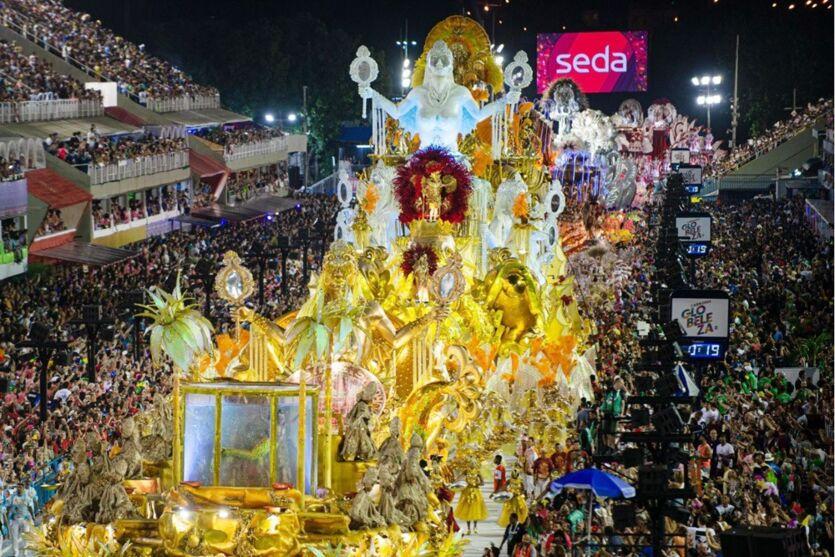 Um dos maiores espetáculos da Terra, o carnaval brasileiro está na iminência de não ocorrer em razão da pandemia