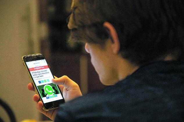 A popularidade do aplicativo atraiu criminosos que criam golpes para obter vantagem do usuário