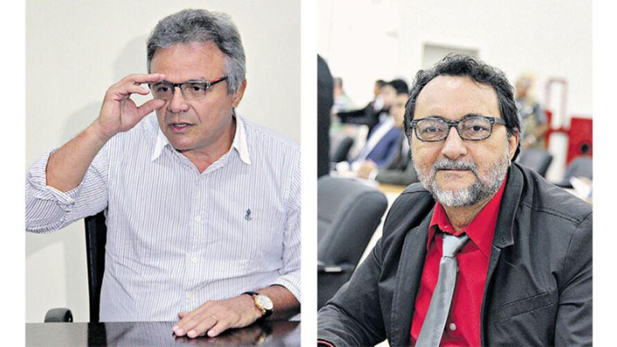 Dr. Chiquinho (Psol) deu entrada em representação nos ministérios públicos para apuração da denúncia do DIÁRIO de que a Prefeitura comprou respiradores por R$ 260 mil cada e depois teria mudado contratos