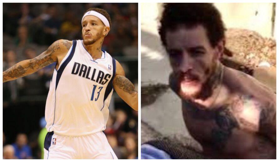 Imagem ilustrativa da notícia: Dono de time da NBA tira ex-astro das ruas e paga tratamento contra drogas