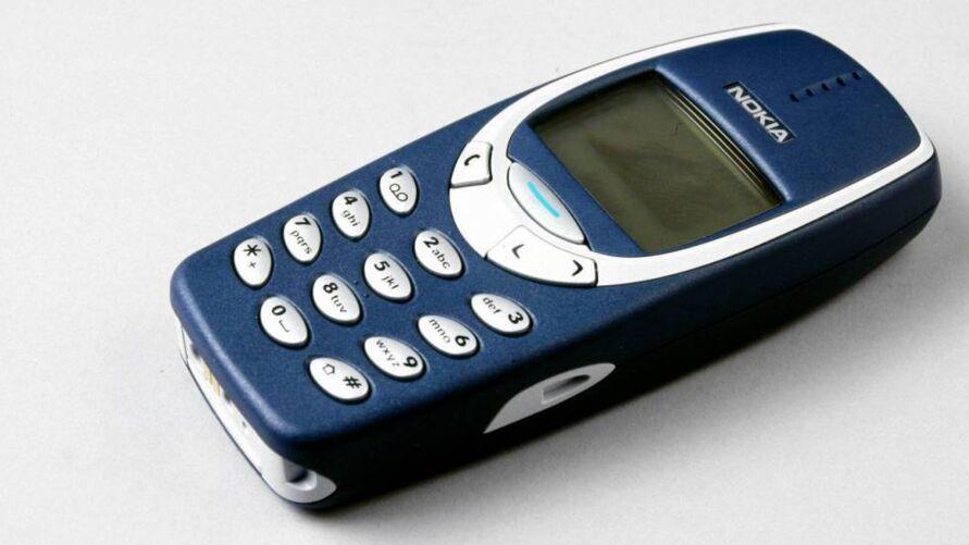 Imagem ilustrativa da notícia: Nokia 3310 faz aniversário e você sabe quantos anos ele já tem?