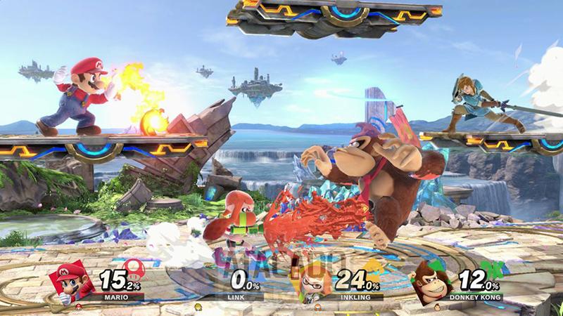 Imagem ilustrativa da notícia: Nintendo e Microsoft anunciam parceria inesperada