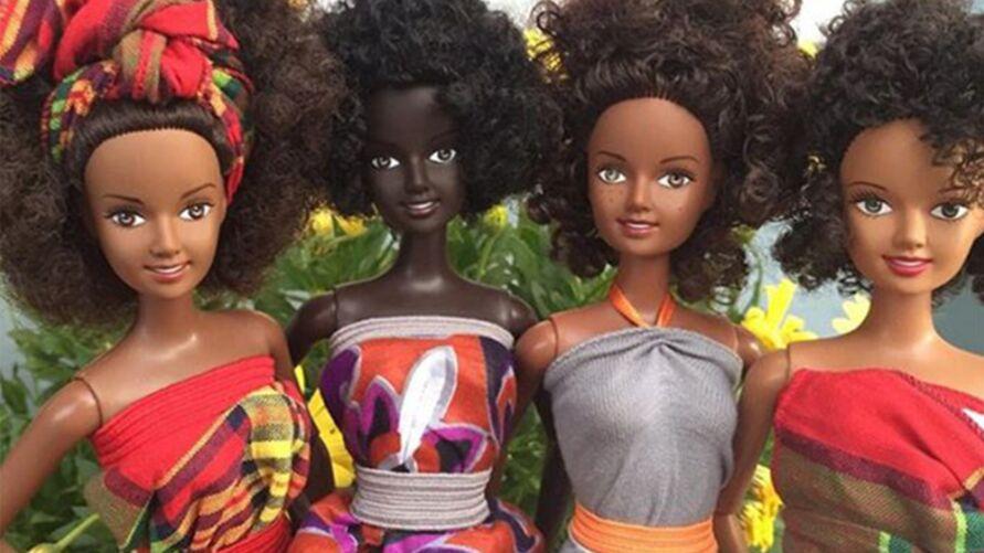Aos poucos, o mercado de brinquedos passa a perceber a importância de um catálogo mais diverso.