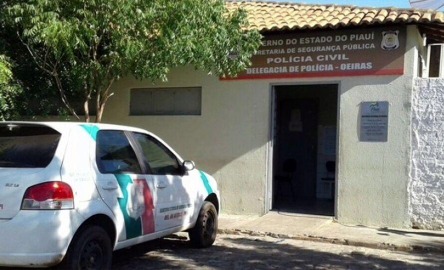 Imagem ilustrativa da notícia: Acusado de estuprar a própria filha por anos é preso em Oeiras