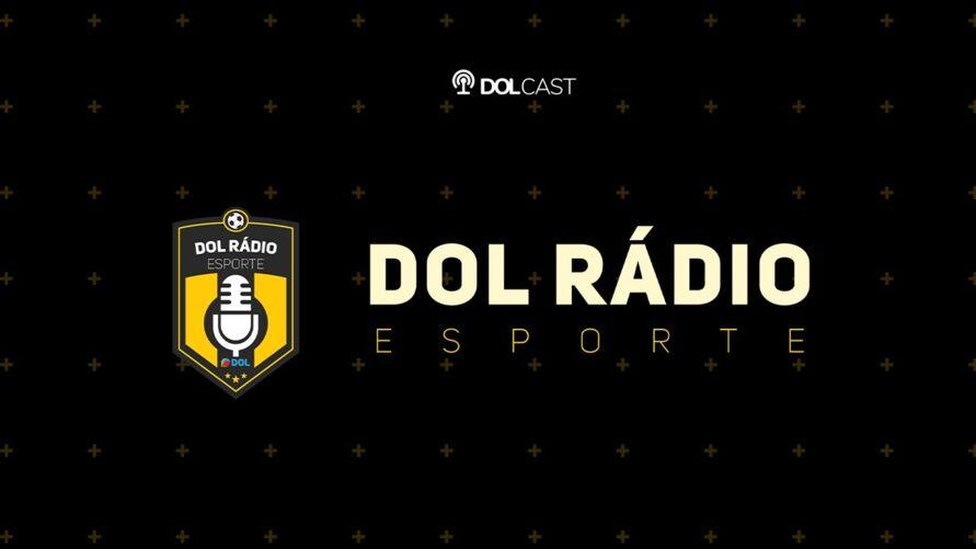 """Imagem ilustrativa da notícia: Podcast """"DOL Rádio Esporte"""" aborda novidades do universo esportivo"""