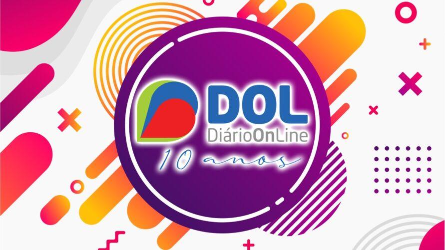 Imagem ilustrativa da notícia: DOL é 10! DOL sorteia 10 super prêmios para internauta mega sortudo!