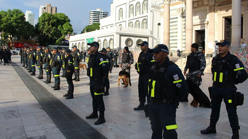 Imagem ilustrativa da notícia: Governo firma contratos com organizadoras dos concursos das polícias Civil e Militar