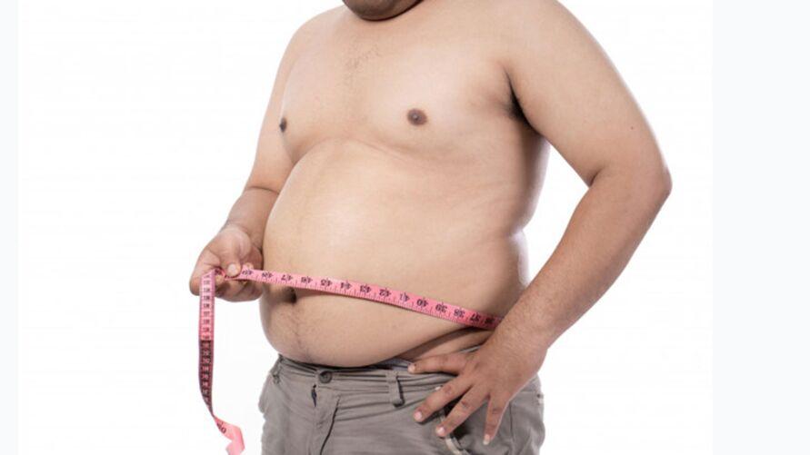 Imagem ilustrativa da notícia: OMS aponta obesidade como problema de saúde pública