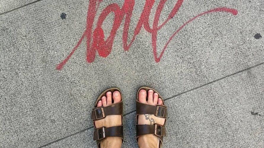 As buscas pelo calçado aumentaram cerca de 225% entre abril e junho