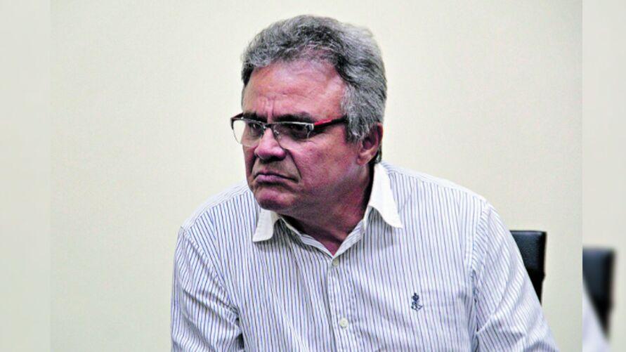 Aquisições seriam feitas por Zenaldo Coutinho, com dispensa de licitação, em função da pandemia. Abaixo, empresa J J da Silva& Santos.