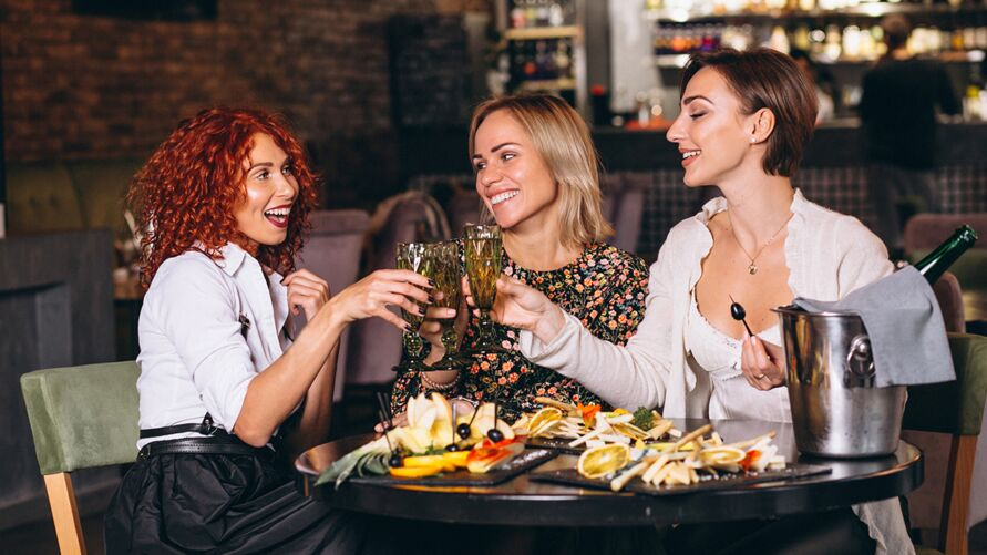 O consumo de álcool é mais frequente entre aqueles com nível superior completo, segundo a pesquisa