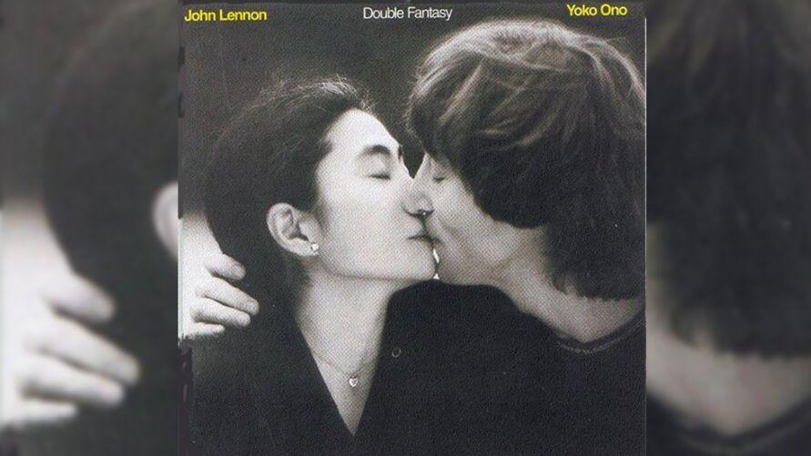 Imagem ilustrativa da notícia: Álbum autografado por John Lennon a seu assassino será leiloado